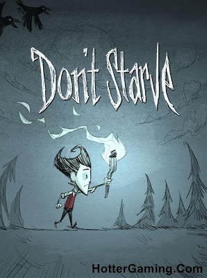 Free Download Don't Starve Free Download Pc Game Cover Photo