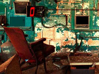 Juegos de Escape Abandoned Theater Escape Guía
