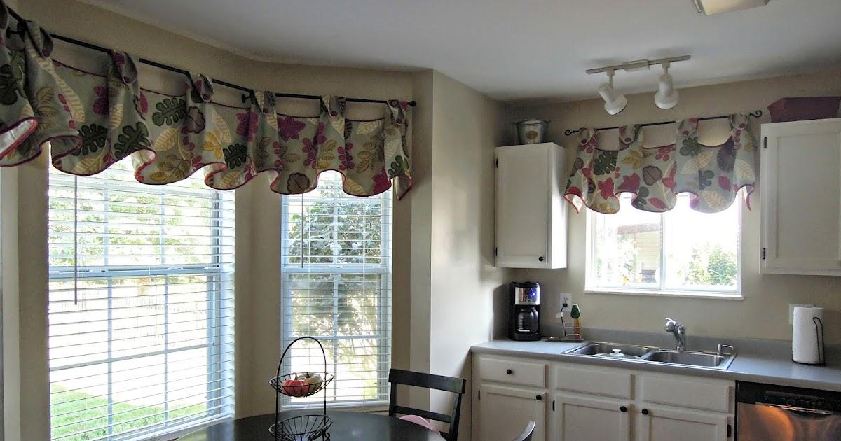 Free Kitchen Curtain Patterns Best Ideas
