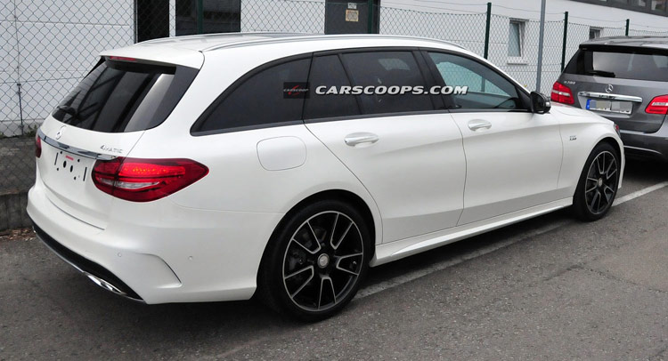 Carscoops Mercedes Gle Coupe Posts