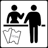 Horario taquilla CCVN
