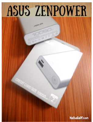 review asus zenpower