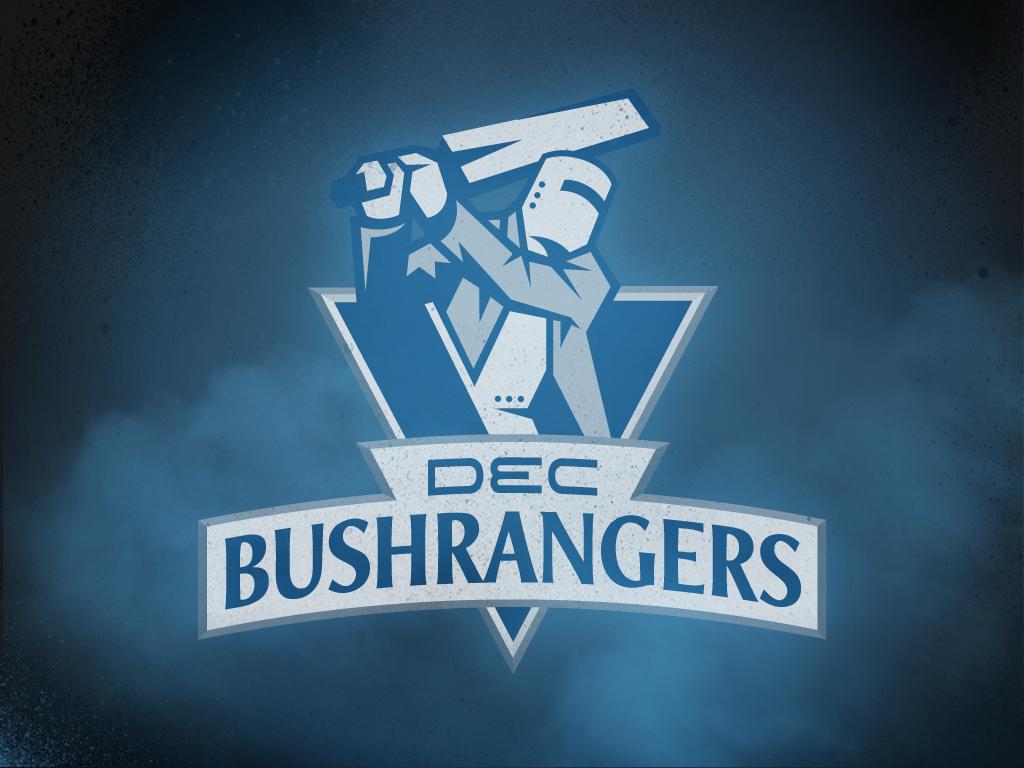 Victorian Bushrangers Logo