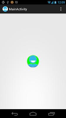 custom Button using StateListDrawable