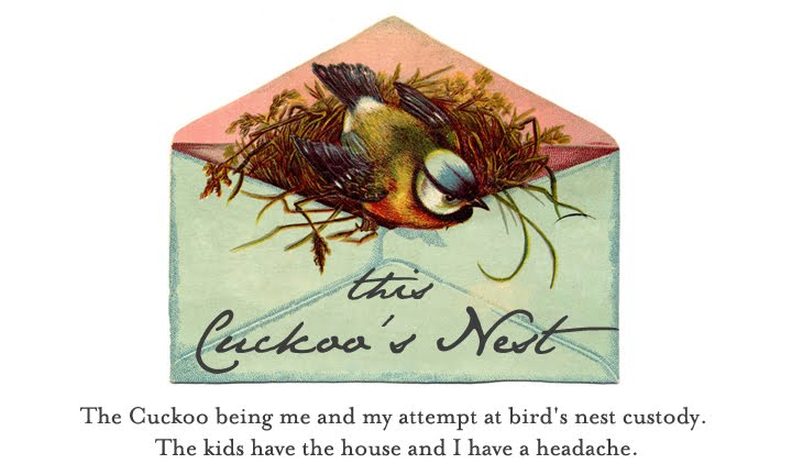 This Cuckoo&#39;s Nest