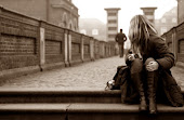 Como superar um amor não correspondido?