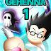 """Gehenna # 1 - """" Oh Meu Deus, eu Morri! """""""
