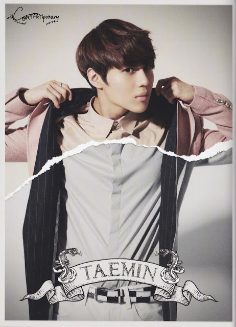 shinee taemin boys meet u photobook pic 4