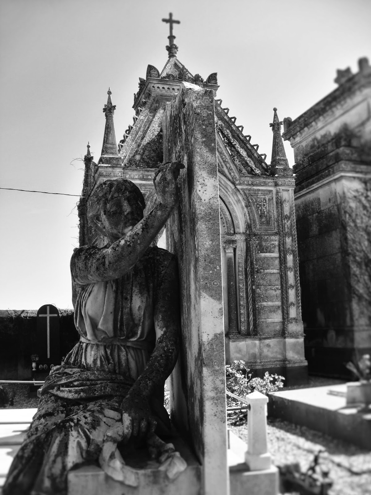 Cimitero Monumentale di Mascalucia