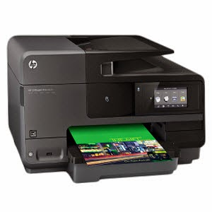 Snapdeal: Buy HP Officejet Pro 8620 e-All-in-One Printer at Rs.16981