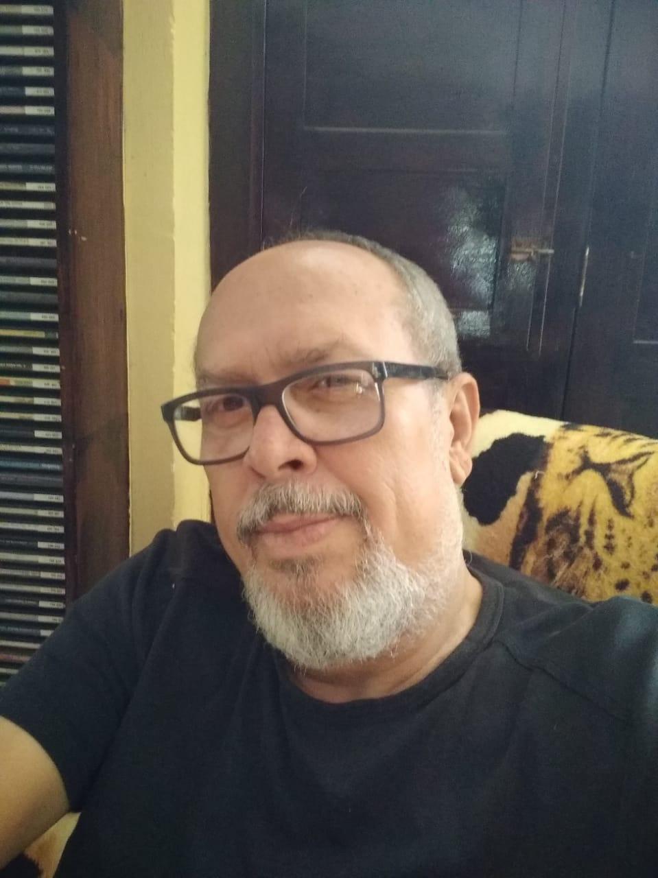 Rafael Brasil