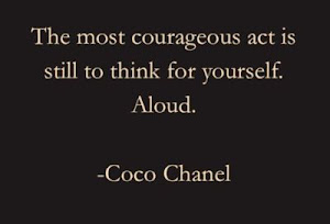 .  : Coco Chanel, a Fashion Genius: .