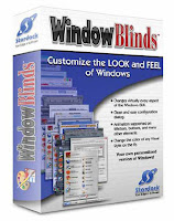 Windows Blinds Versi 7,3