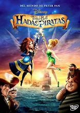 Campanilla, hadas y piratas (2014)