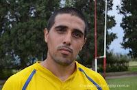 Sebastián Colman (Árbitro de Primera División)