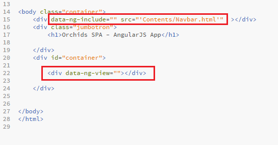 How to Design an AngularJS SPA with CRUD operations for OData RESTful Web API       2
