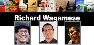 aboriginal role model, ojibway author