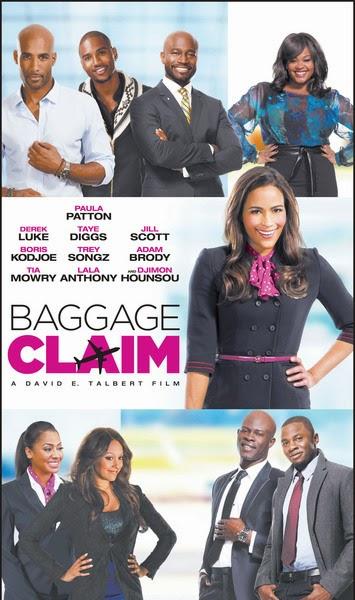 six twenty seven movie review baggage claim