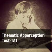 Thematic Apperception Test-TAT