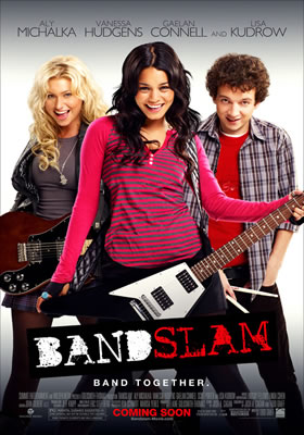 Bandslam Rock On Trke Dublaj izle