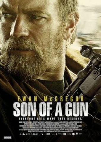 Son of a Gun 2014 HDRip 480p 300mb ESub