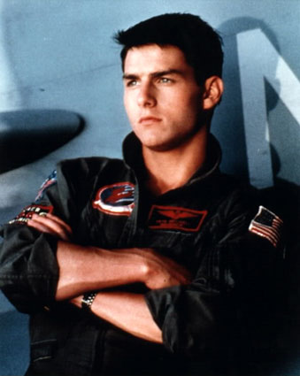 tome cruise top gun