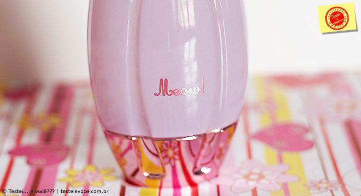 Perfume: Meow - Katy Perry