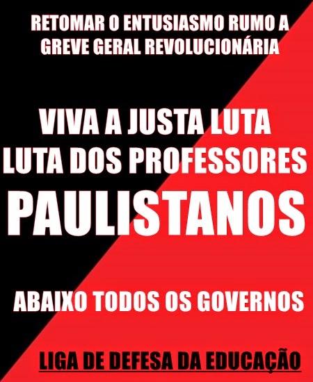 LDE - São Paulo