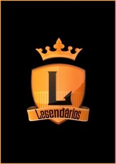 Assistir Legendários