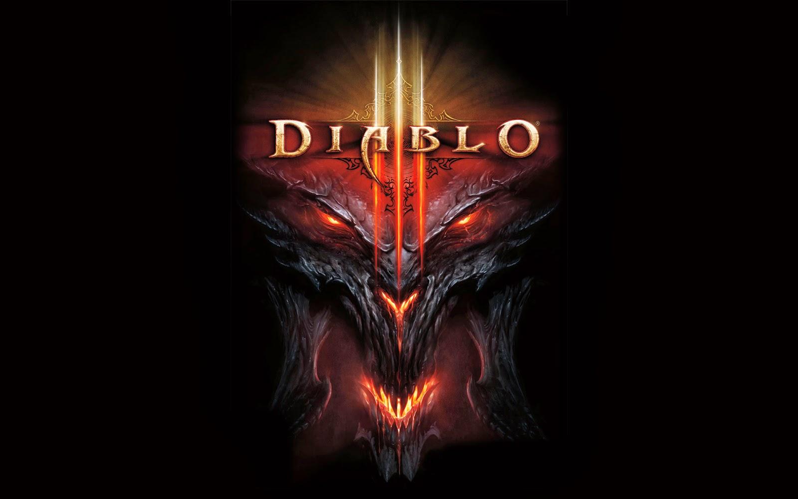 Edição de Diablo 3 em desenvolvimento para Xbox One e PS4