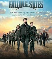 Baixar Falling Skies - Todas Temporadas Completas Download Grátis