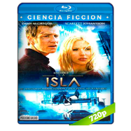 La isla (2005) BRRip 1080p Audio Latino-Ingles