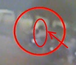 video pocong kuntilanak RS Elisabeth