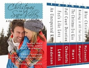 Christmas in Snow Valley / Tour Giveaway