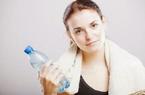 كيف تخسري وزنك بدون ريجيم