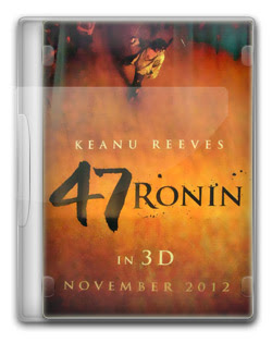 Capa >Download Os 47 Ronins (47 Ronin) Dublado AVI+RMVB Poster