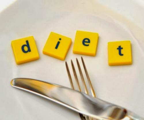 Bagaimana Cara Diet yang Benar ?