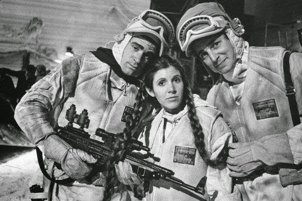carrie fisher onhoth base
