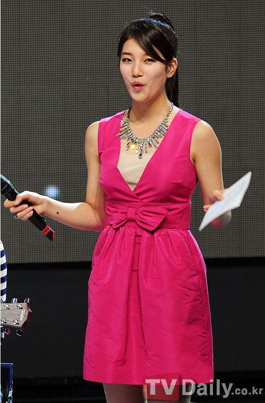 Suzy Miss A College Music Festival 02