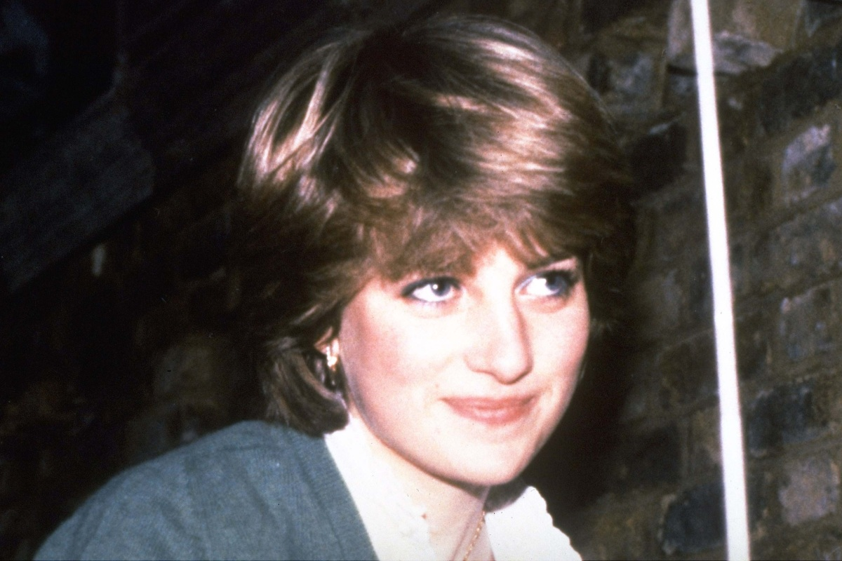 Lady Diana Spencer Beautiful Wallpaper 2