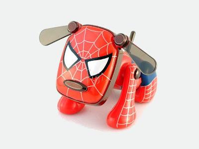 蜘蛛犬 狗狗