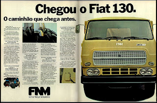 Fiat.  reclame de carros anos 70. brazilian advertising cars in the 70. os anos 70. história da década de 70; Brazil in the 70s; propaganda carros anos 70; Oswaldo Hernandez;