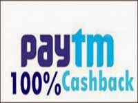 Paytm Coupon Codes Cashback Wallet Offer May 2015