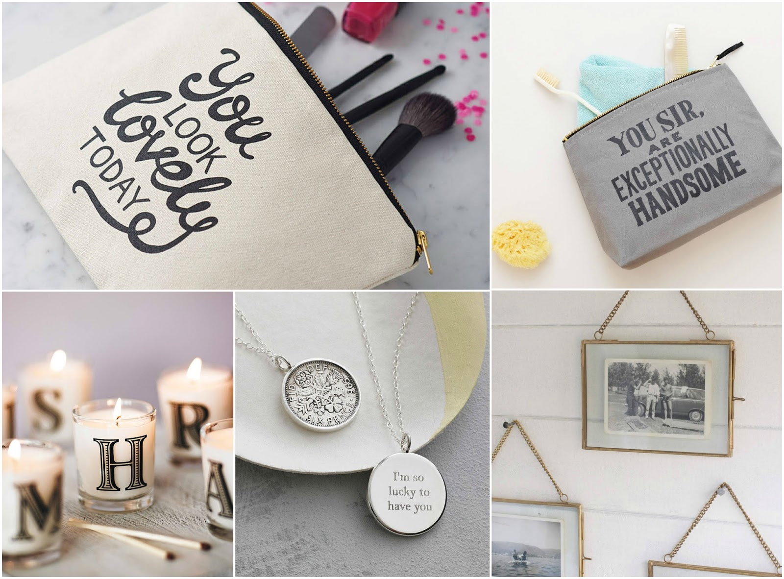 Baby Gift Not On The High Street : Christmas gifts with not on the highstreet