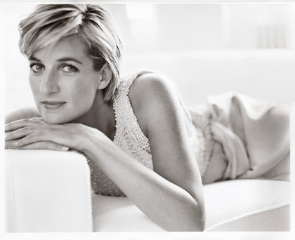 In pictures: The life of Diana, Princess of Wales