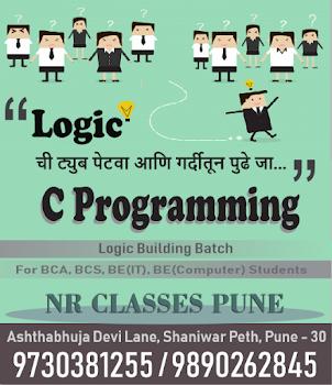 C Programming batch