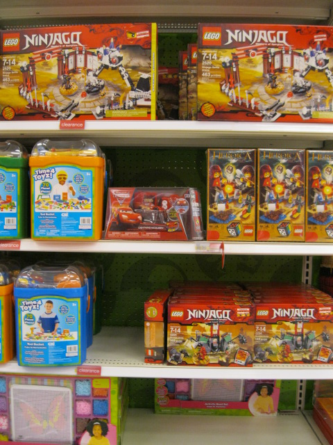 Target Toys Legos : Target toy clearance lego percent off