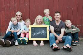 (5) Charlotte (Charly) May - 21.5.10