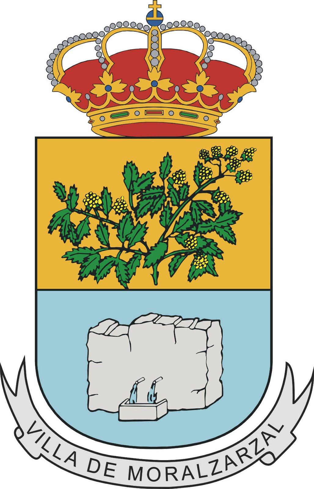 Escudo de Moralzarzal