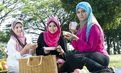 Wahai Lelaki, Segera Lamar 5 Muslimah Yang Punya Sifat Ini